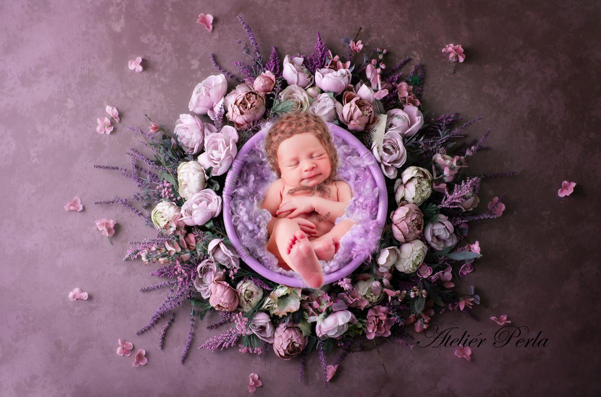 Newborn, Newborn Brno, Newborn focení