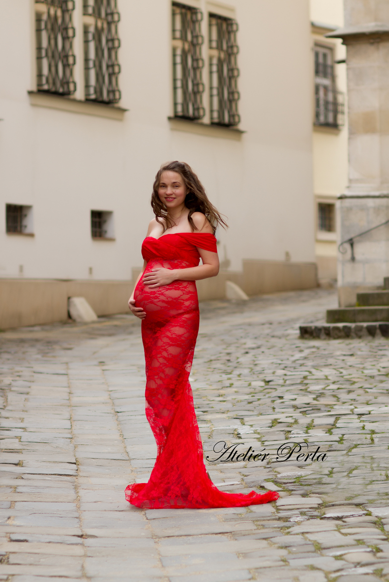 Těhotenské focení, Těhotenské focení Brno