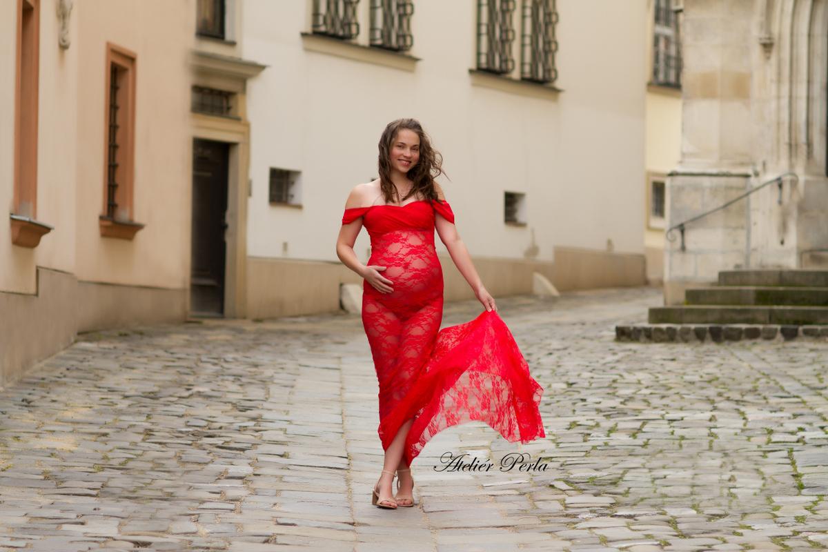 Těhotenské fotky, Těhotenské focení Brno