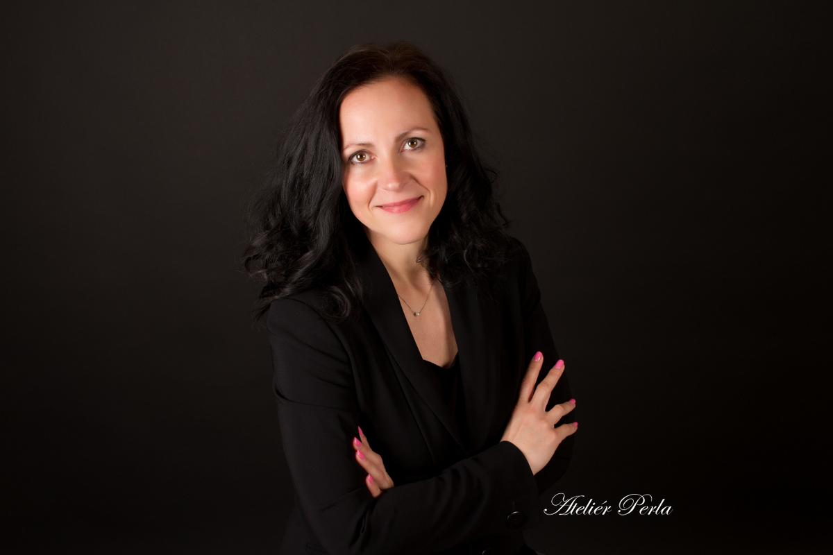 Profesionální business portrét, Business portrét Brno