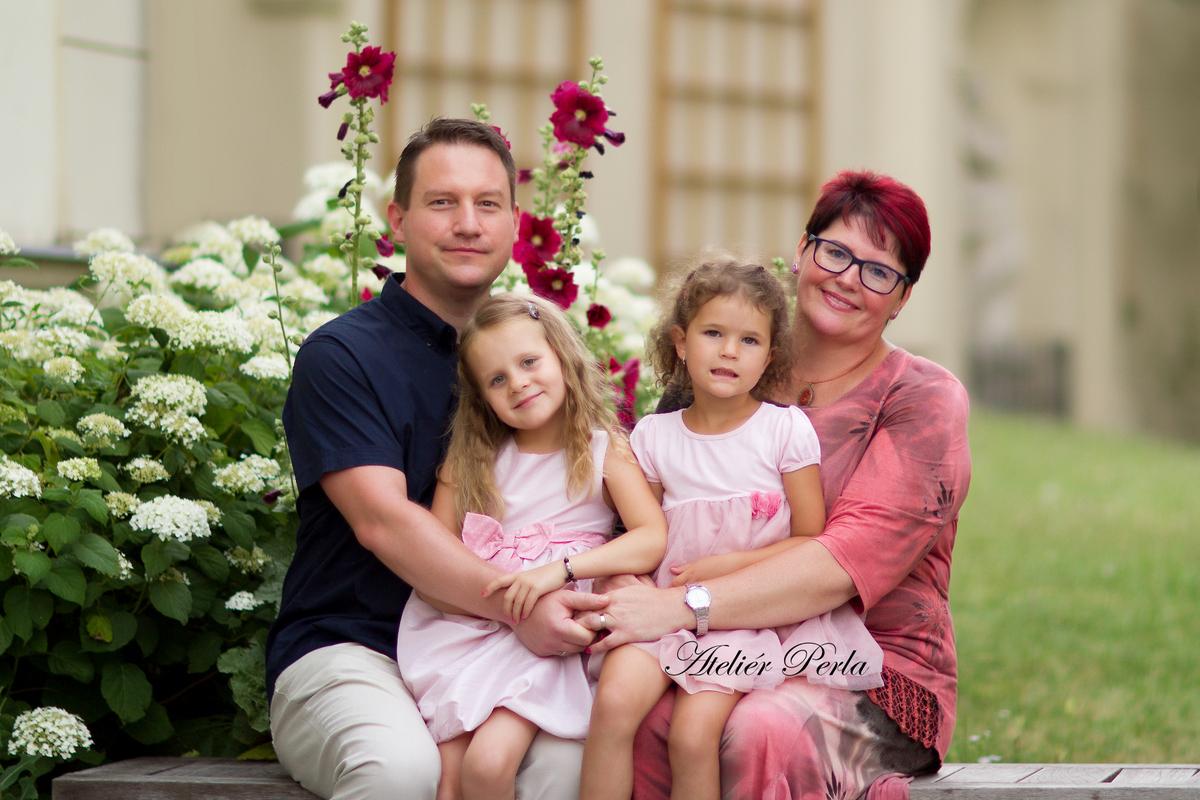 Rodinné focení, Rodinné focení Brno